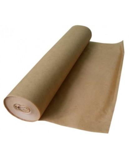 Бумага для выпечки Пергамент, 60см Х 40см (коричневый) 1 лист, РФ